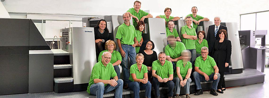 Kniebühler-Druck GmbH & Co.KG